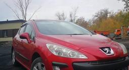 Peugeot 308 2008 года за 2 300 000 тг. в Караганда – фото 3