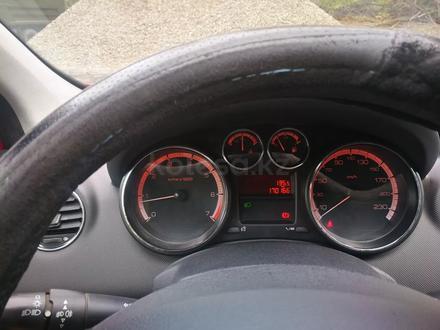 Peugeot 308 2008 года за 2 300 000 тг. в Караганда – фото 9