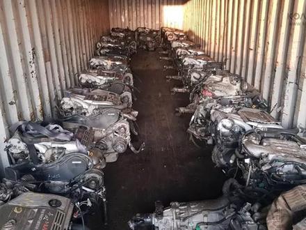 Двигатель за 380 000 тг. в Алматы – фото 2