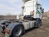 Scania  124 1999 года за 11 000 000 тг. в Усть-Каменогорск – фото 2