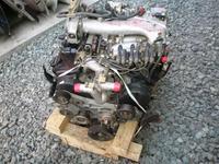 Двигатель Mitsubishi Montero 3, 5 л, 6G74 1999-2006 за 540 000 тг. в Алматы