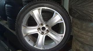Range Rover диски с резиной за 170 000 тг. в Алматы