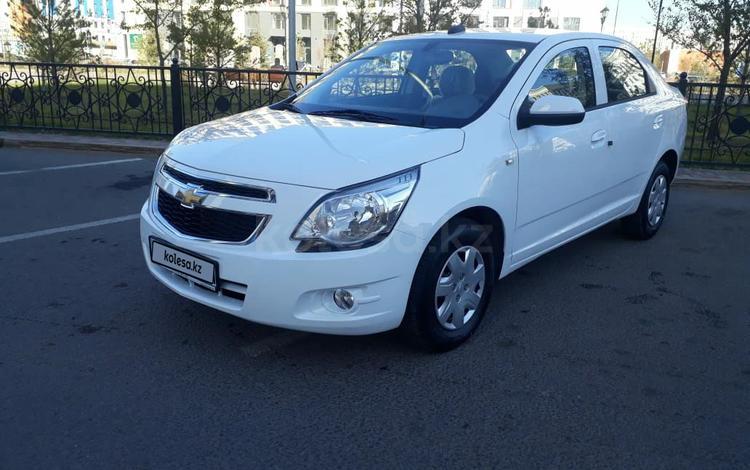 Chevrolet Cobalt 2020 года за 5 500 000 тг. в Туркестан