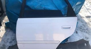 Дверь задняя на Тойота Калдина ST210 за 20 000 тг. в Алматы