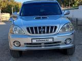 Hyundai Terracan 2002 года за 3 900 000 тг. в Шымкент