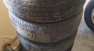 Шины с запаской по 7000 каждый за 35 000 тг. в Алматы