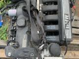 Двигатель бмв N52 2.5 2010г 104.000км за 480 000 тг. в Алматы