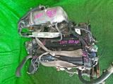 Двигатель HONDA STEPWGN RF1 B20B 1999 за 320 000 тг. в Костанай