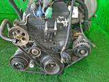 Двигатель HONDA STEPWGN RF1 B20B 1999 за 320 000 тг. в Костанай – фото 2