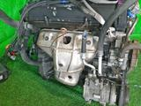 Двигатель HONDA STEPWGN RF1 B20B 1999 за 320 000 тг. в Костанай – фото 4