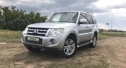Mitsubishi Pajero 2011 года за 7 800 000 тг. в Караганда