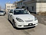 Lexus ES 300 2002 года за 5 600 000 тг. в Алматы – фото 3