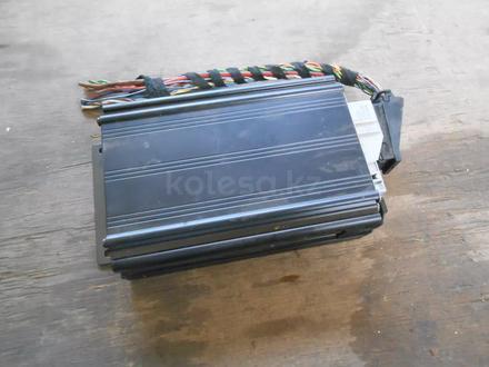 Усилитель магнитолы Mercedes-BENZ SLK r170 за 15 000 тг. в Алматы – фото 2