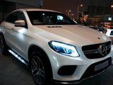 Mercedes-Benz GLE Coupe 400 2015 года за 26 500 000 тг. в Караганда – фото 4