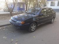 ВАЗ (Lada) 2114 (хэтчбек) 2007 года за 930 000 тг. в Караганда
