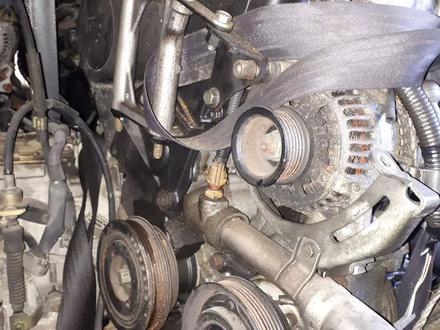 Двигатель 3VZ-FEE за 777 тг. в Алматы – фото 2