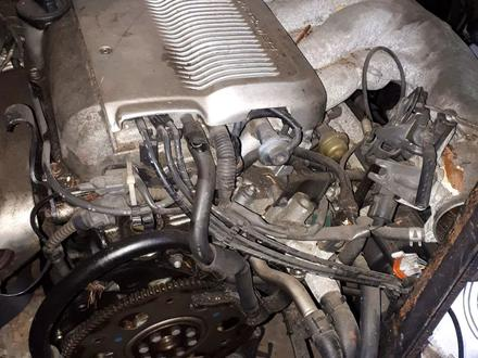 Двигатель 3VZ-FEE за 777 тг. в Алматы – фото 3