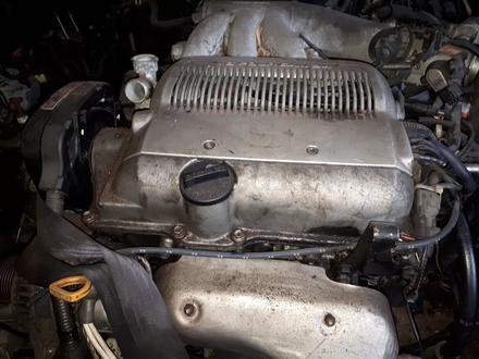 Двигатель 3VZ-FEE за 777 тг. в Алматы – фото 5