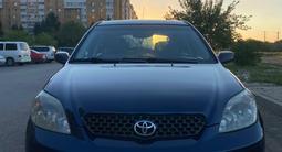 Toyota Matrix 2004 года за 3 800 000 тг. в Нур-Султан (Астана) – фото 5