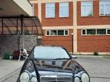 Mercedes-Benz E 280 1997 года за 2 500 000 тг. в Шымкент – фото 3