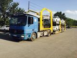 Ежедневно отправка автовозов из Алматы во всех направлениях в Павлодар