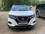 Nissan Qashqai 2019 года за 9 600 000 тг. в Актобе