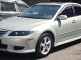 Mazda 6 2004 года за 2 330 000 тг. в Алматы