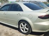 Mazda 6 2004 года за 2 330 000 тг. в Алматы – фото 4