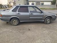 ВАЗ (Lada) 2115 (седан) 2006 года за 750 000 тг. в Нур-Султан (Астана)