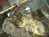 Двигатель Santa Fe g6ea 2.7 l за 580 000 тг. в Уральск – фото 2