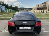 Bentley Continental GT 2013 года за 34 000 000 тг. в Алматы – фото 4