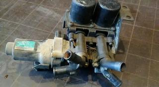 Блок клапанов печки Ауди а8 D3 за 40 000 тг. в Караганда