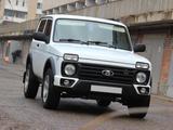ВАЗ (Lada) 2121 Нива 2015 года за 2 950 000 тг. в Усть-Каменогорск – фото 3