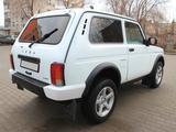 ВАЗ (Lada) 2121 Нива 2015 года за 2 950 000 тг. в Усть-Каменогорск – фото 4