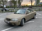 Hyundai Elantra 2002 года за 1 450 000 тг. в Нур-Султан (Астана) – фото 4