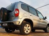Chevrolet Niva 2014 года за 1 950 000 тг. в Алматы – фото 2