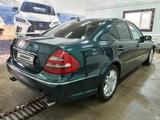 Mercedes-Benz E 270 2002 года за 3 600 000 тг. в Нур-Султан (Астана) – фото 4