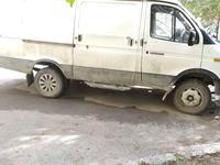 ГАЗ ГАЗель 2001 года за 1 450 000 тг. в Караганда