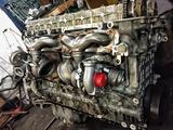 Двигатель на BMW 335 за 101 010 тг. в Алматы