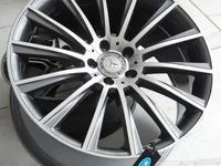 Mercedes Benz 221, . Диски за 230 000 тг. в Алматы
