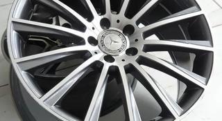Mercedes Benz 221, 222. Диски за 230 000 тг. в Алматы