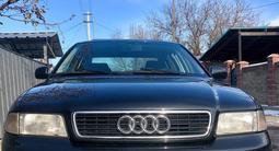 Audi A4 1997 года за 2 550 000 тг. в Алматы