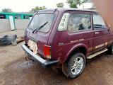 ВАЗ (Lada) 2121 Нива 2000 года за 750 000 тг. в Кокшетау