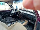 ВАЗ (Lada) 2121 Нива 2000 года за 750 000 тг. в Кокшетау – фото 4