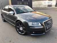Audi S8 2007 года за 9 800 000 тг. в Алматы