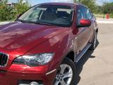 BMW X6 2009 года за 8 500 000 тг. в Караганда – фото 3