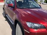 BMW X6 2009 года за 8 500 000 тг. в Караганда – фото 4