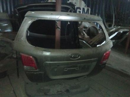 Крышка багажника для Киа Соренто за 190 000 тг. в Алматы