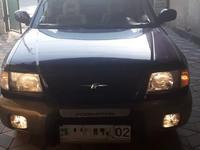 Subaru Forester 2000 года за 2 700 000 тг. в Алматы