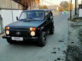 ВАЗ (Lada) 2121 Нива 2002 года за 1 300 000 тг. в Талдыкорган – фото 3